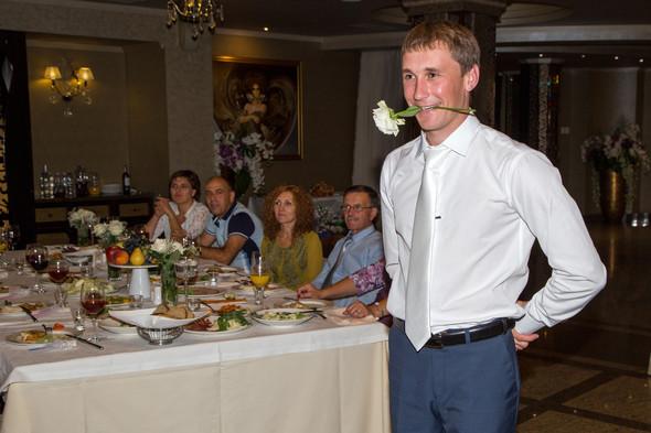 Свадьба Вадима и Наталии - фото №22
