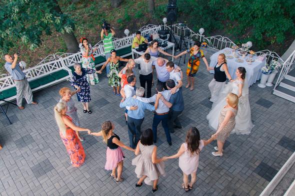 Свадьба Оскара и Анны - фото №33