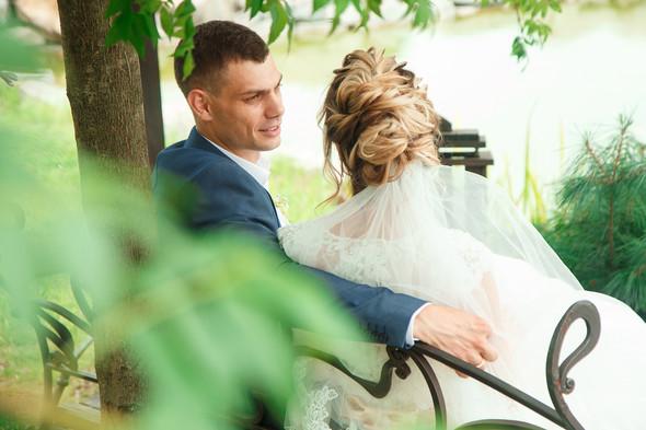 Свадьба Дмитрия и Илоны - фото №4