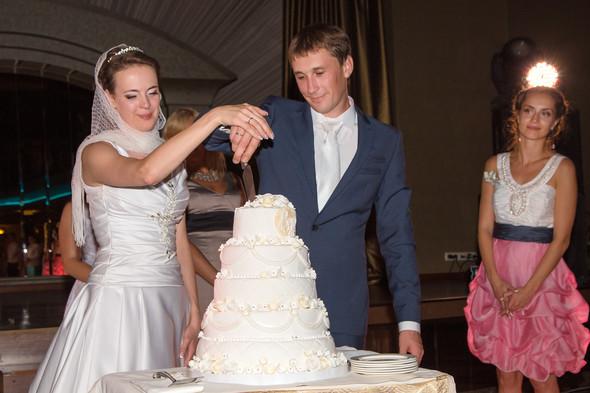 Свадьба Вадима и Наталии - фото №33