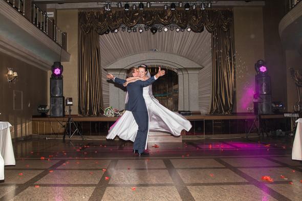 Свадьба Вадима и Наталии - фото №17