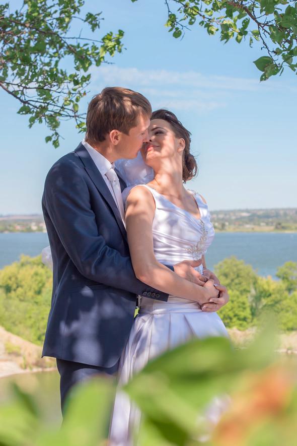 Свадьба Вадима и Наталии - фото №4