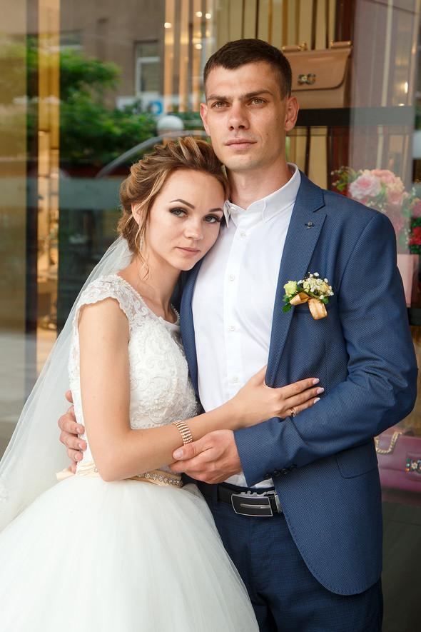Свадьба Дмитрия и Илоны - фото №18