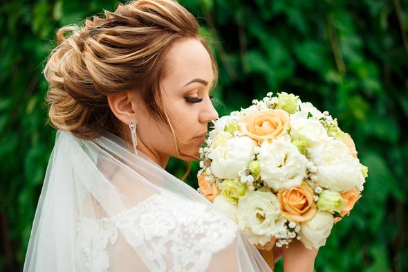 Свадьба Дмитрия и Илоны - фото №9