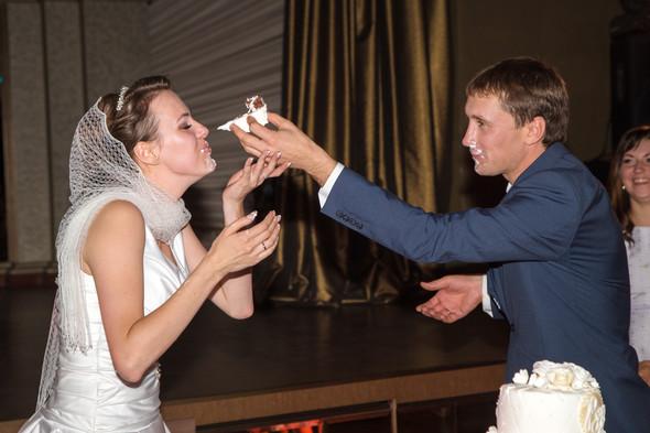 Свадьба Вадима и Наталии - фото №34