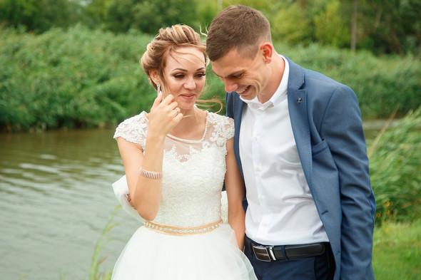 Свадьба Дмитрия и Илоны - фото №13