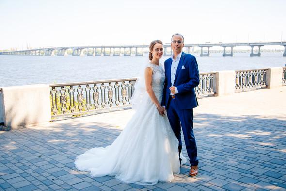 Свадьба Оскара и Анны - фото №8