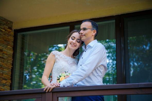 Свадьба Оскара и Анны - фото №18