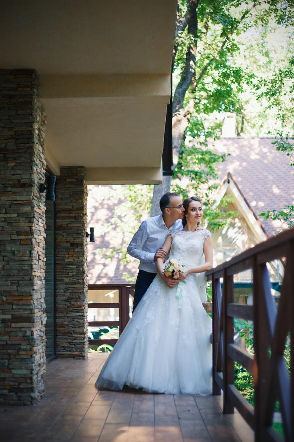 Свадьба Оскара и Анны - фото №19