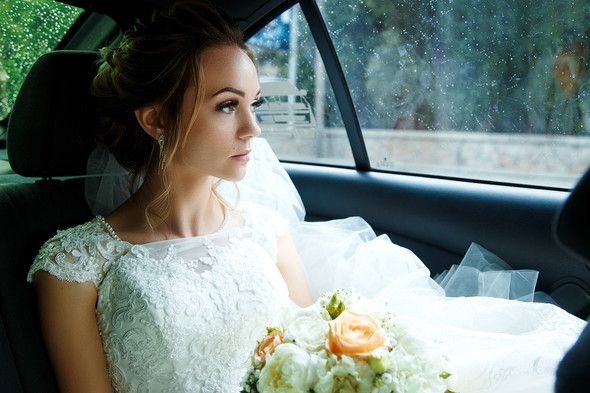 Свадьба Дмитрия и Илоны - фото №1