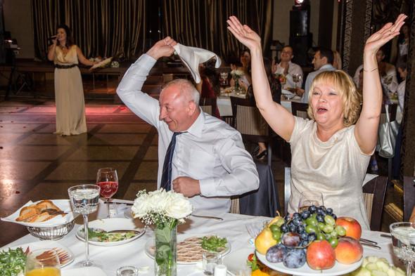 Свадьба Вадима и Наталии - фото №20
