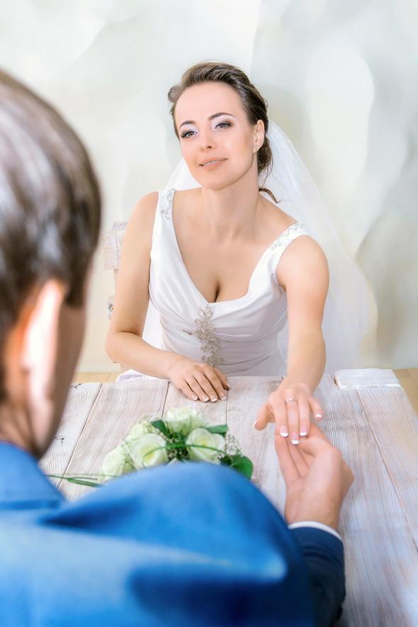 Свадьба Вадима и Наталии - фото №7