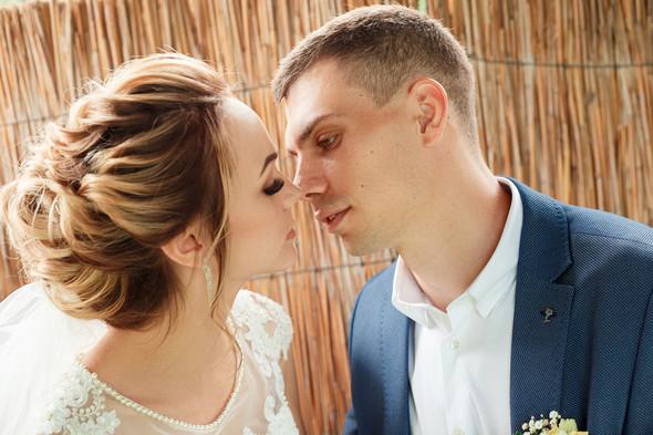 Свадьба Дмитрия и Илоны - фото №10