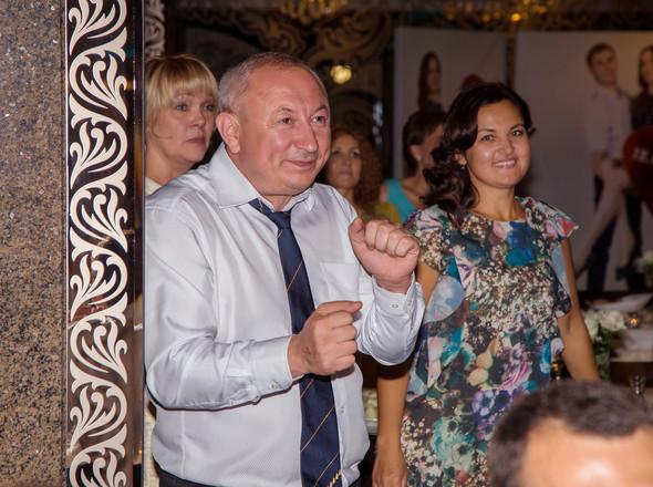 Свадьба Вадима и Наталии - фото №26