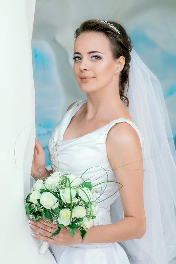 Свадьба Вадима и Наталии - фото №9