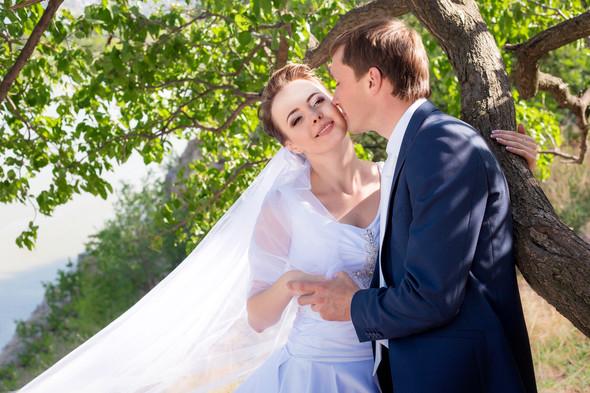 Свадьба Вадима и Наталии - фото №5