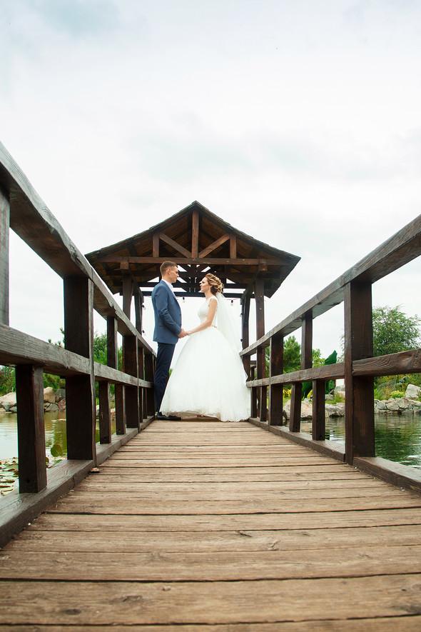 Свадьба Дмитрия и Илоны - фото №3