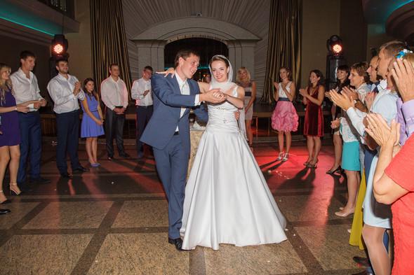 Свадьба Вадима и Наталии - фото №32