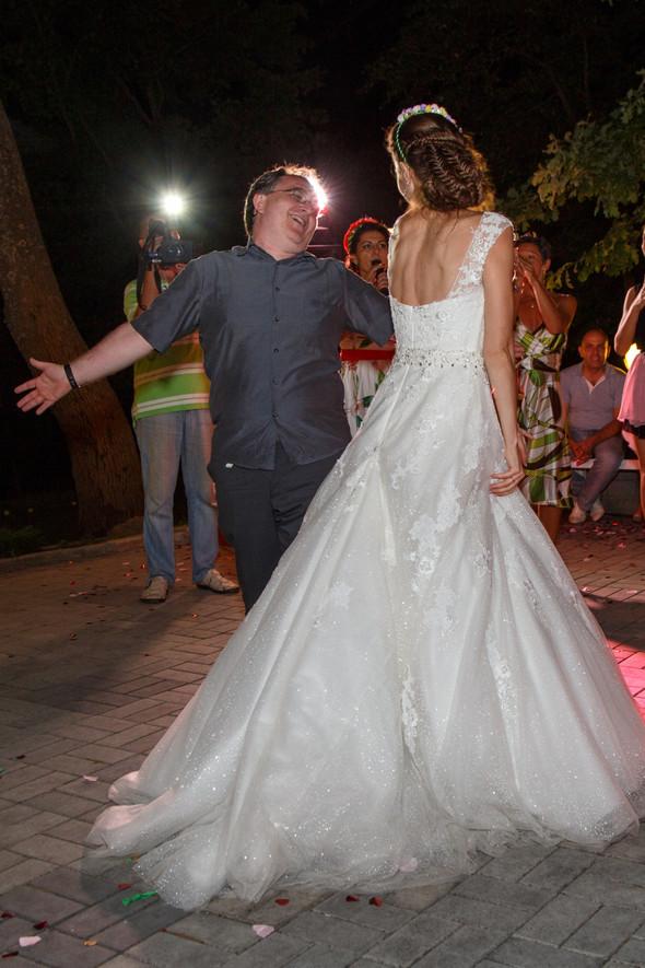 Свадьба Оскара и Анны - фото №46