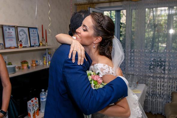 Свадьба Оскара и Анны - фото №6