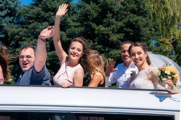 Свадьба Оскара и Анны - фото №10