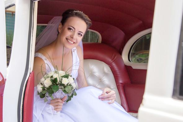 Свадьба Вадима и Наталии - фото №1