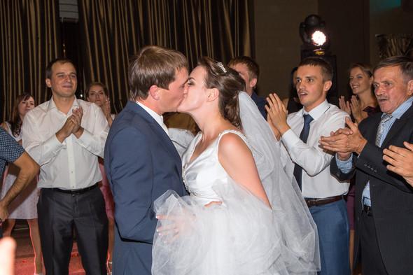 Свадьба Вадима и Наталии - фото №21