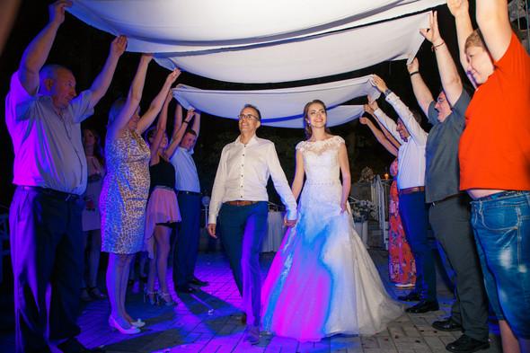 Свадьба Оскара и Анны - фото №37