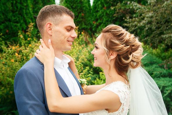 Свадьба Дмитрия и Илоны - фото №6