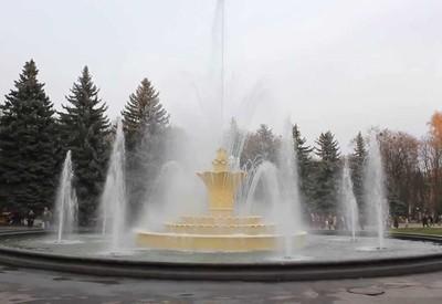 Центральный городской парк - фото 3
