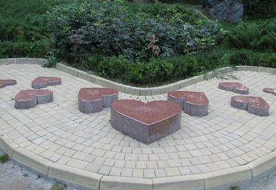 Центральный городской парк  - портфолио 5