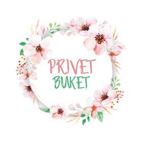 Декоратор, флорист Privet Buket