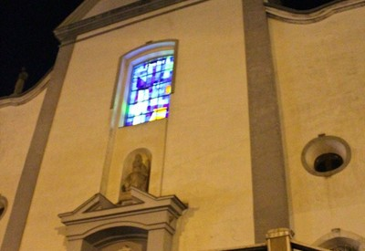 Капуцинский храм-костел Пресвятой Девы Марии Ангельской - фото 3