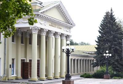 Парк имени Шевченко и Монастырский остров - фото 1
