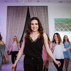 Анна Даценко - артист, шоу в Киеве - фото 1
