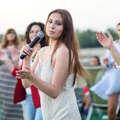Анна Даценко - артист, шоу в Киеве - фото 3