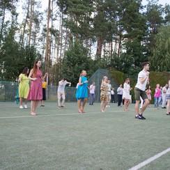 Анна Даценко - артист, шоу в Киеве - фото 2