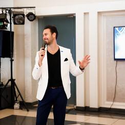 Денис Ткаченко - ведущий в Днепре - фото 3