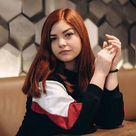 Фотограф Алиса Сандулович