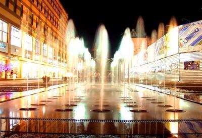 Екатеринославский бульвар - фото 2