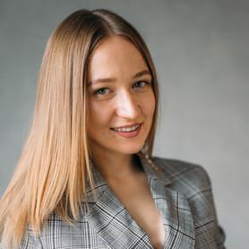 Алина Ткаченко