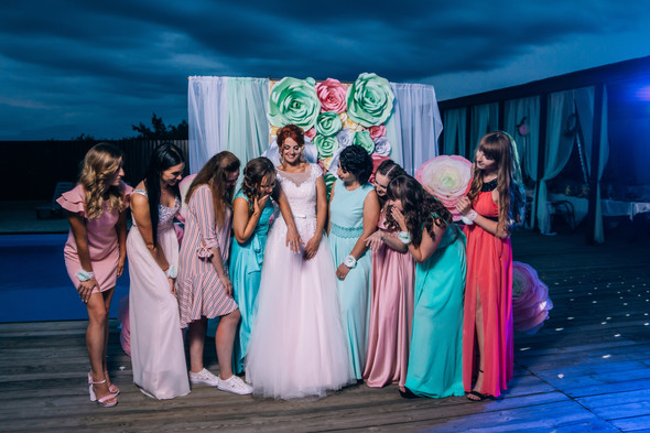 Wedding day | Артём & Наташа - фото №30