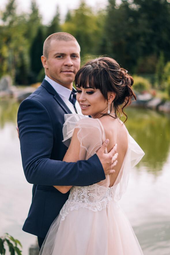 Wedding day   Александр & Валерия - фото №21