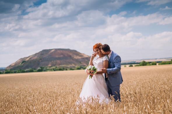 Wedding day | Артём & Наташа - фото №1