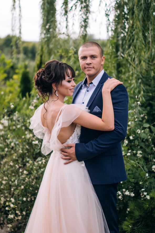 Wedding day   Александр & Валерия - фото №11