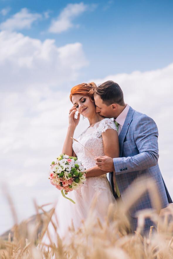 Wedding day | Артём & Наташа - фото №6