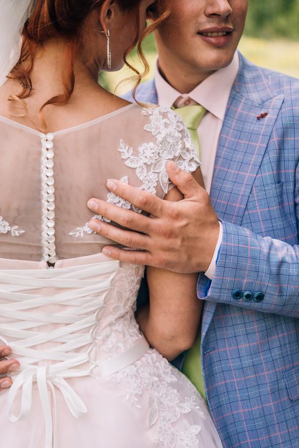 Wedding day | Артём & Наташа - фото №8