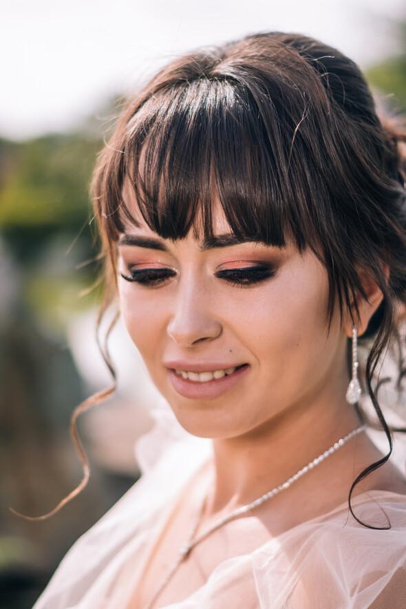 Wedding day   Александр & Валерия - фото №6