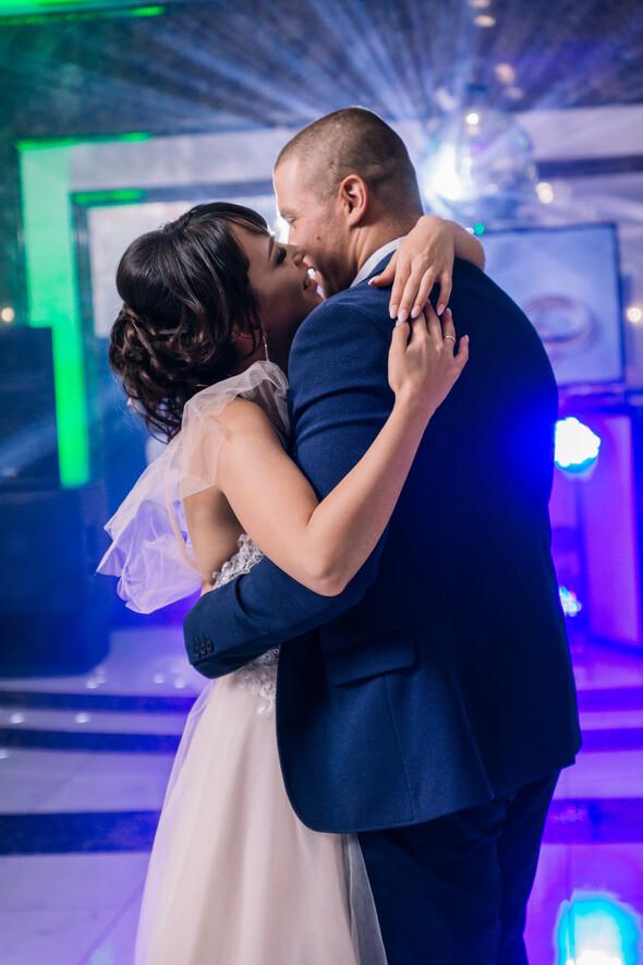 Wedding day   Александр & Валерия - фото №38