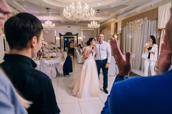 Wedding day   Александр & Валерия - фото №41